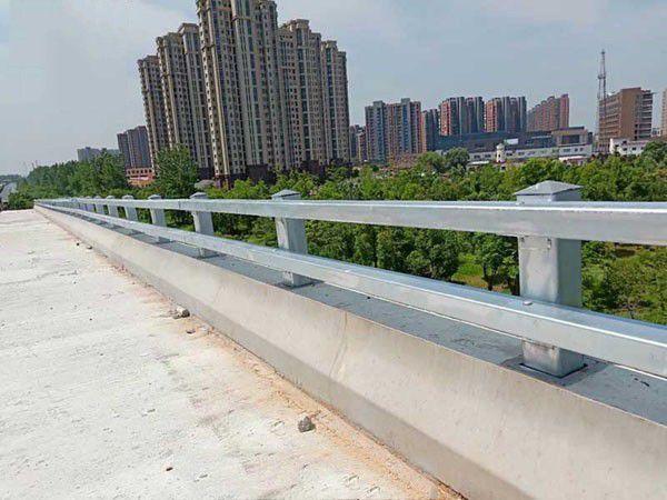 枣庄道路护栏