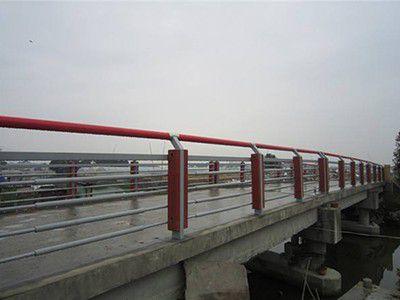 黄平桥梁护栏