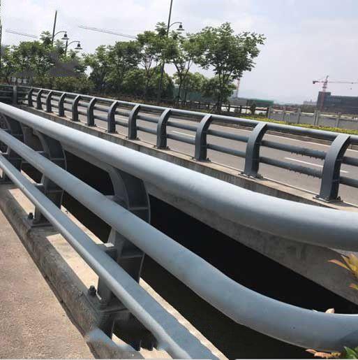 都匀交通护栏