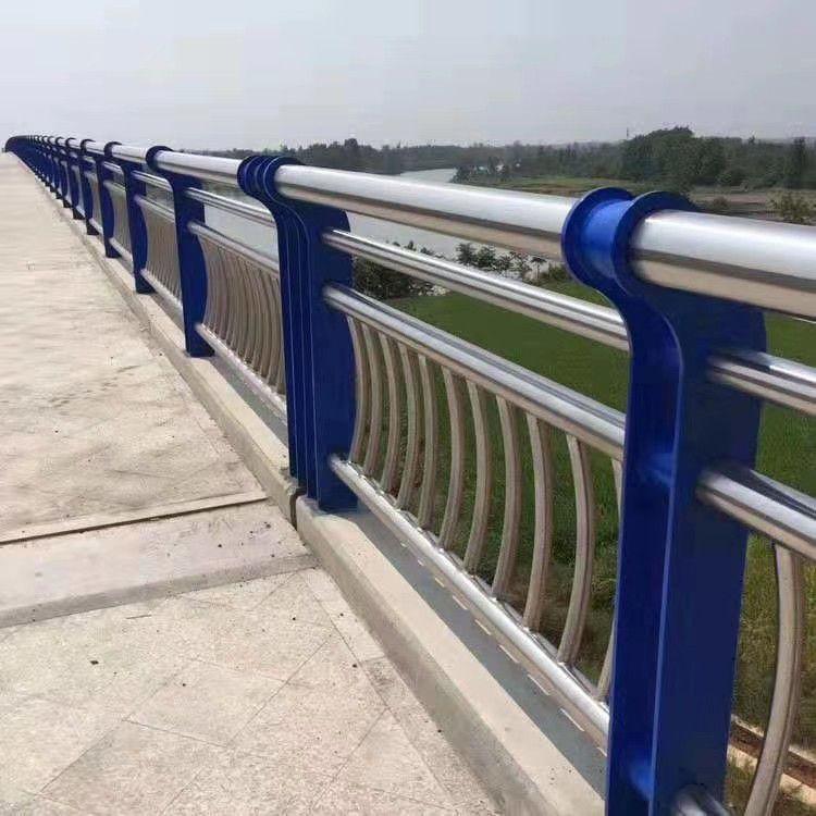 黄平不锈钢复合管护栏
